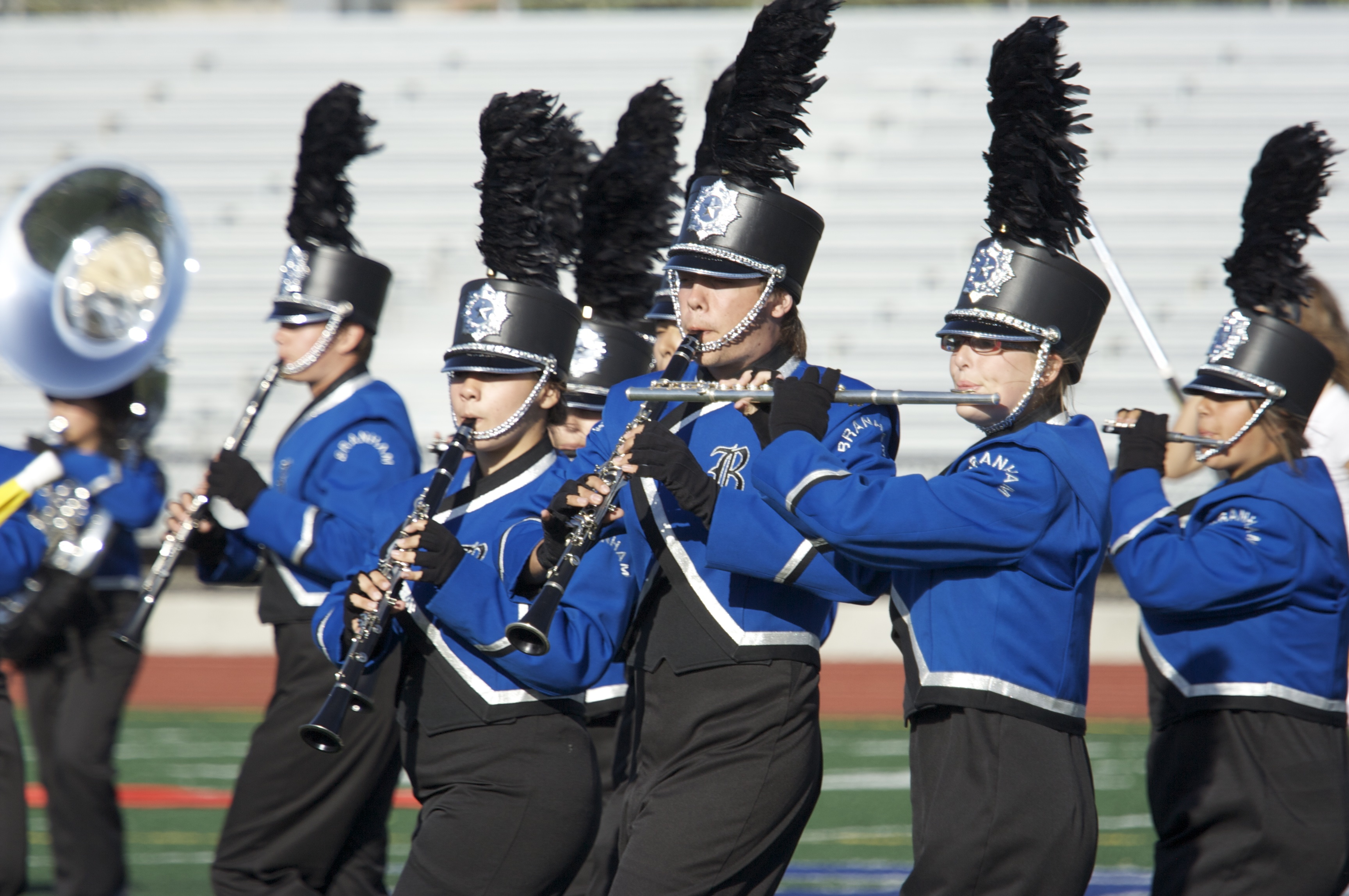 High School Marching Band Logos http://bhsroyalalliance.com/about
